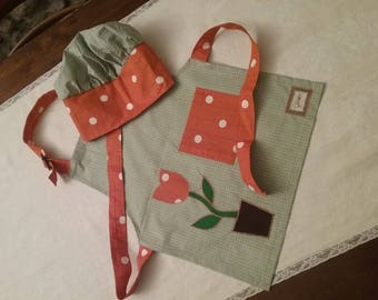 Kitchen Apron for children