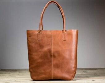 Leather Shoulder Bag, Women Shoulder bag, Shoulder Strap