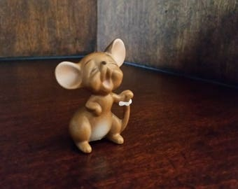 Josef Original Singing Mouse