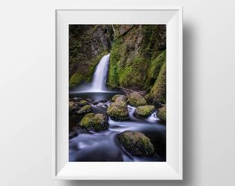 Wahclella Falls - Portland, Oregon