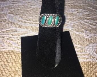 Fred Harvey Era Ring