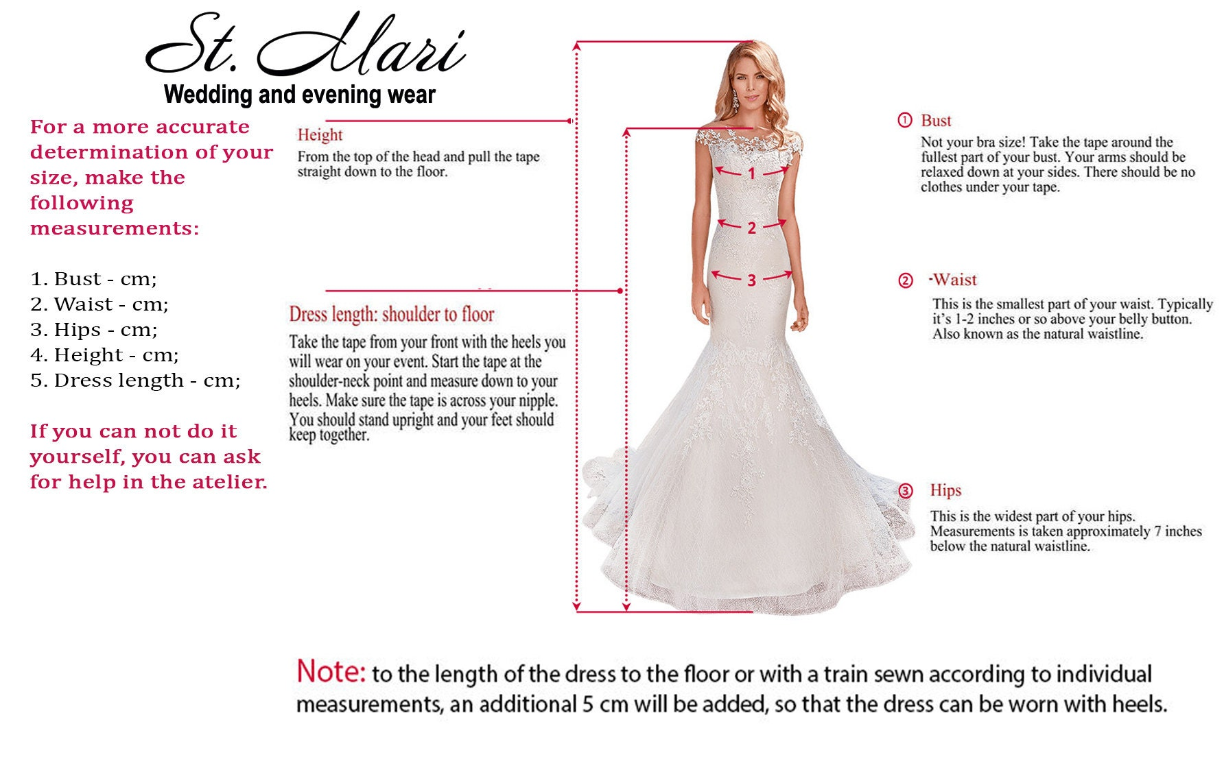 7c48d44b0c6 Romantic Wedding dress Aira Tulle Wedding Dress lace Pink