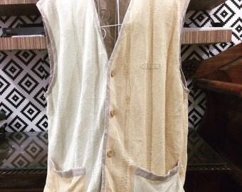 Vintage Kenzo Knit Vest