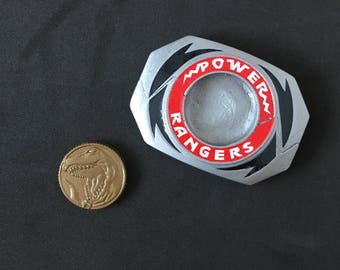 Mighty morphin power ranger prop/custome morpher