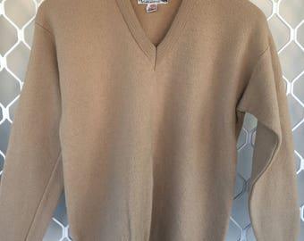 Vintage Wool Sweater