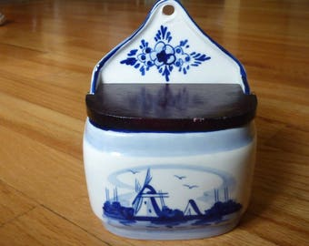 Royal Delft Hand Painted