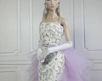 Be My Darling - Fashion for Fr2, Barbie and same size doll