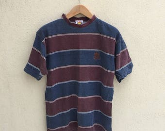 Vintage Stripes California Tshirt
