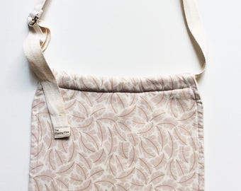 Organic Breastfeeding Bib, Nursing Cover, and Burp Cloth Nursing Bib Baby Unique Shower Gift~MOMMY MATE