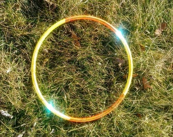 Taped Double Polypro Hoops 5/8 or 3/4