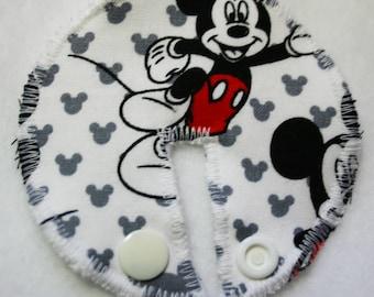 Mickey Mouse Pad Etsy