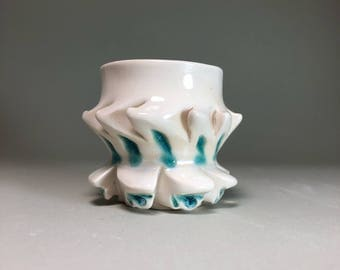 Porcelain Shot Glass Saki glass