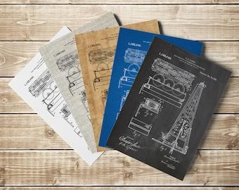 Howard Hughes, Oil Rig, Oil Drilling Rig,Drill Printable,Drill Printable,Farmhouse Printable,Petroleum,History Buff,Derrick,INSTANT DOWNLOAD