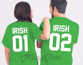 Irish shirt - st patricks day shirt - irish shirts - saint patricks day shirt - irish t shirt - st patricks day - irish shirt for women men