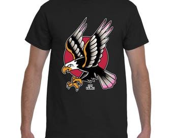 Traditional Eagle T-shirt