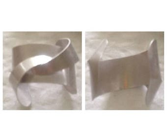 Anniversary Sale Super Cool Metal Cuff Bracelet