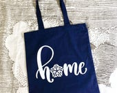 Home Tote | Rochester, NY | Flower City