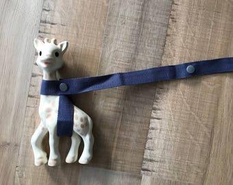 Toy Saver Blue