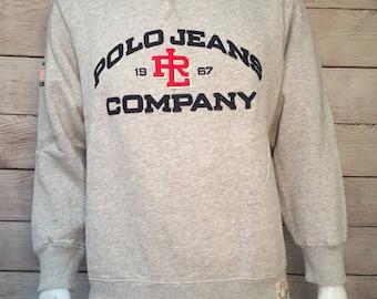 Vintage Ralph Lauren Polo Jeans Sweatshirt crewneck