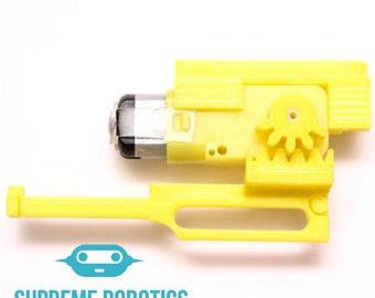 Nerf Stryfe Full-Auto Kit Mod