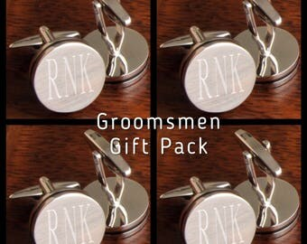 Personalized Cuff links , Monogrammed Cuff Links, Personalized Cufflinks, Engraved Cuff Links, Monogrammed Cufflinks, Engraved Cufflinks,