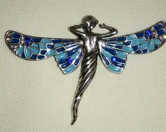 Fairy Needle Minder