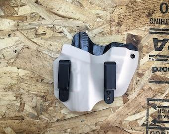 glock 19/23 Custom Kydex IWB holster for a glock 19/23 +mag