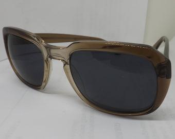 RODENSTOCK SUNGLASSES SUNGLASSES vintage made in germany model 80 model perfect woman senator years dark lenses