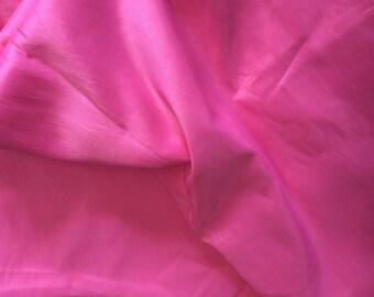 Taffetas fabric