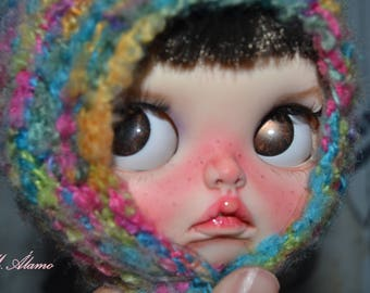Custom Blythe Dolls For Sale by Blythe custom
