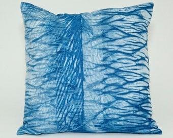 Arashi Indigo Blue