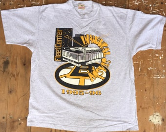 Boston bruins etsy for Boston bruins vintage shirt