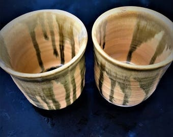 1 1/2 Cup Tumblers