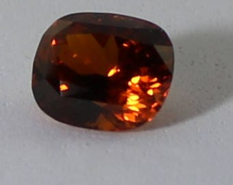 Spessartite Garnet 5.88ct
