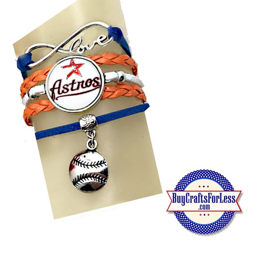 NeW - HOUSTON Bracelet - CHooSE from 7 Charms - Super CUTE!  +FREE SHiPPiNG & Discounts*