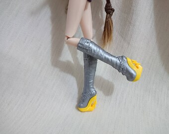 Flash Boot (Pullip & Monster High)
