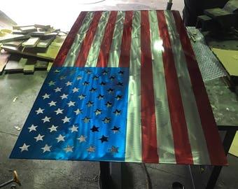 "23"" Amercian Flag"