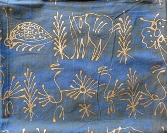 Indonesian Prada Textile Kain
