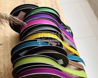 220cm 1set - Echino 2.5cmW Polyester Webbing
