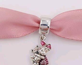 Sale-Authentic Pandora Disney Piglet Dangle Charm