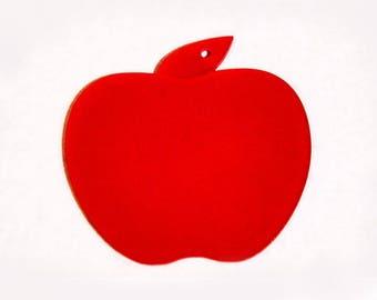 Apple Acryllic Blank