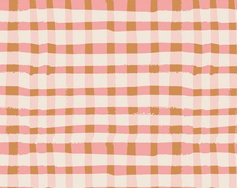 Wooly Blush - Lambkin by Bonnie Christine from Art Gallery - Art Gallery Fabrics- Bonnie Christine Fabrics - Lambkin Fabrics -Fabric by Yard