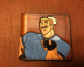 Shore Leave Wallet