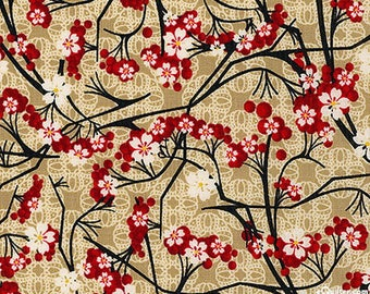 SERENITY by BoBunny Japanese patchwork fabric