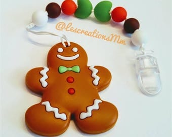 Matching duo home & Kids Toy / gingerbread