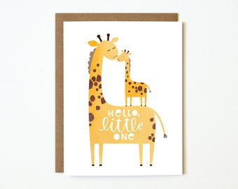 """Hello Little One 