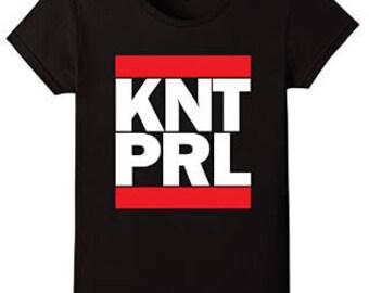 KNT PRL Women's T-Shirt
