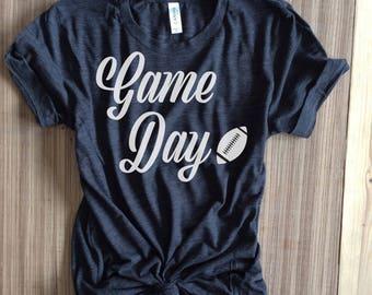 game day shirt,game day,game day tshirt,game day shirts,football mom shirt,baseball mom shirt,sunday funday shirt,fall wholesale shirts,
