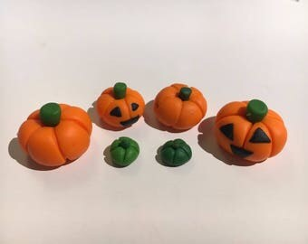 1/12th Miniature Pumpkins