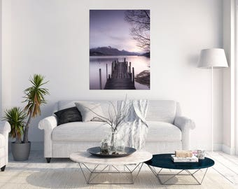 Digital photo // landscape Photo / wall art // Modern Decor //  instant download // photo download // travel photography // Sunset Print
